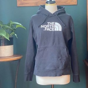 The North Face Half Dome Hoodie Large